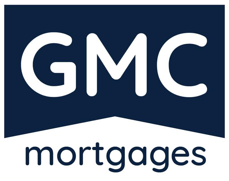 GMC Mortgages logo, Irelands largest mortgage broker