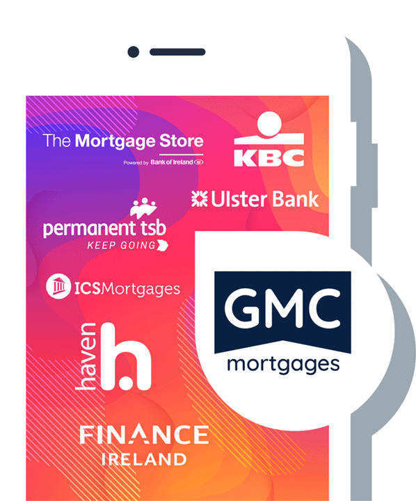 Switch mortgage with GMC with our online mortgage application form
